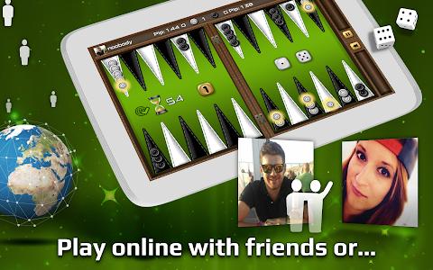 Download Backgammon Gold 4.4 APK