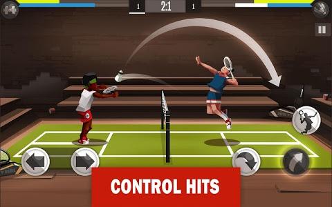 Download Badminton League 3.31.3911 APK