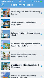 Download Bahamas Plus 1.20.0.0 APK