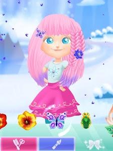 Download Barbie Dreamtopia Magical Hair 1.3 APK