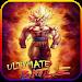 Download Batle Z xenoverse - Goku super saiyan fight 1.0 APK