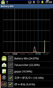 Download Battery Mix  APK