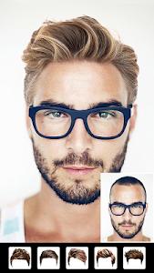 Download Beard Photo Editor - Hairstyle 2.4 APK