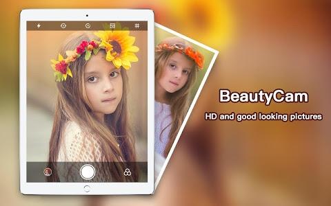 Download Beauty Camera - Best Selfie Camera & Photo Editor 1.3.6 APK