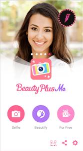 screenshot of BeautyPlus Me – Perfect Camera version 1.3.9.3