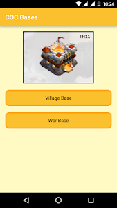 Download Best Bases For Clash of Clans 2.5 APK