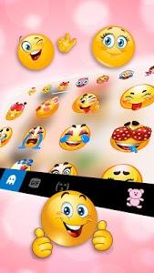 Download Best Friends Keyboard Theme 1.0 APK