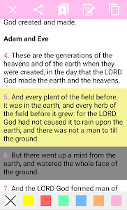 Download The Holy Bible for Woman - Special Edition 10 APK