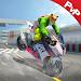 Download Bike Racing Stunts 2019 - Simbaa Racer  APK