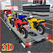 Download Bike Transport Truck 3D 1.4 APK