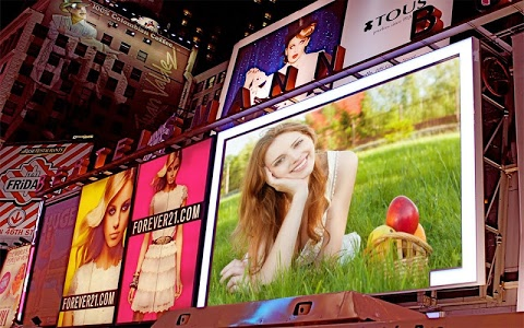 Download Billboard Photo Frames 2.1.0 APK