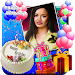 Download Birthday Greeting Cards Maker: photo frames, cakes 1.0.35 APK