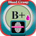 Blood Group Test Prank Xray