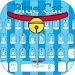 Download Blue Cat Magic Pocket Theme 10001002 APK
