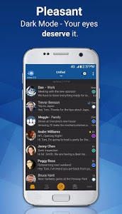 Download Blue Mail - Email & Calendar App - Mailbox 1.9.5.9 APK
