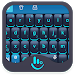 Download Blue Science Keyboard Theme 6.8.18.2018 APK