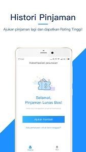 Download BosPinjaman - Pinjam Uang 20 Menit Cair 1.3.2 APK