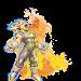 Download Broly Saiyan Dragon Battle 1.0.3 APK