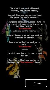 Download Buriedbornes -Hardcore RPG- 2.9.3 APK