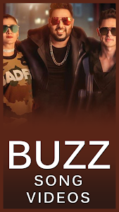 Download Buzz Song Videos - Aastha Gill Song, Badshah Song 1.4.6 APK
