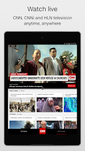 Download CNN Breaking US & World News 5.19.1 APK