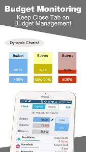 screenshot of CWMoney Expense Track - Best Financial APP ever! version 2.911
