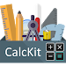 Download CalcKit: All-in-One Calculator Free 2.3.7 APK