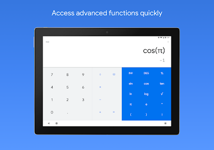 Download Calculator 7.5 (213680574) APK