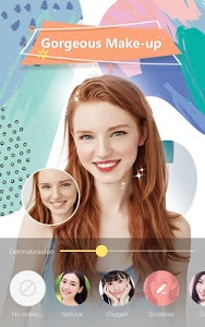 Download Camera360: Selfie Photo Editor with Funny Sticker  APK