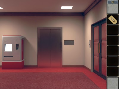 screenshot of Can You Escape 5 version 1.0.6