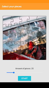 Download Car Jigsaw Puzzle 1.9.0 APK