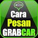 Download Cara Pesan GRABCAR 2017 1.0.0 APK