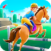 Download Cartoon Horse Riding - Derby Racing Game for Kids 3.3.2 APK