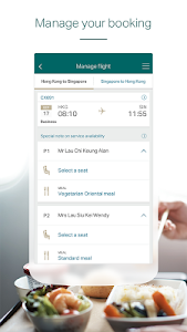 Download Cathay Pacific 6.8.0 APK