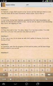 Download Catholic Bible 1.2 APK