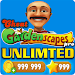 Download Cheat Gardenscapes & Gardenscapes New Acres 1.0 APK