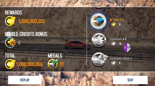 screenshot of Cheats For Asphalt 8 Airborne Prank version 1.2'