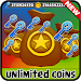 Download Cheats Subway Surfers for Free Coins prank ! 1.0 APK