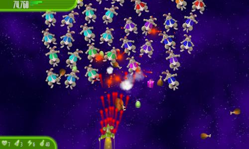 Download Chicken Invaders 4 Easter 1.23ggl APK