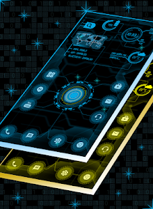 Download Circuit Launcher 2018 - Next Generation theme,fast 1.12 APK
