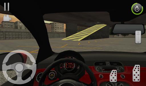 Download City Car Parking 3D 2.0 APK