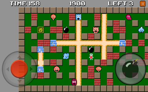 Download Classic Bomber Legend 1.4 APK