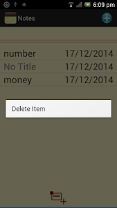 Download Classic Notes - Notepad 1.0 APK