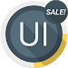 Download Click UI - Icon Pack 6.3 APK