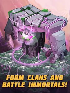 Download Clicker Heroes 2.6.4 APK