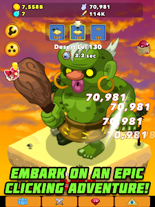 Download Clicker Heroes 2.6.4 APK