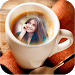 Download Coffee Cup Photo Frames 2.0 APK