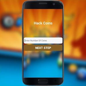 Download Coins Ball pool billard Prank 1.0 APK