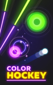 screenshot of Color Hockey version 1.2.3016