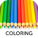 Download Color ME - Coloring Book Free 1.1 APK